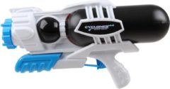 Waterzone Waterpistool Cyclones 28 Cm 750 Ml Wit