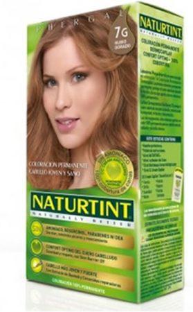 Afbeelding van Estée Lauder Estã©E Lauder Naturtint 7G Ammonia Free Hair Colour 150ml
