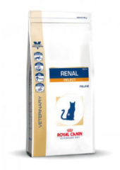 Royal canin veterinary diet ROYAL CANIN CAT RENAL SELECT KATTENVOER #95; 2 KG
