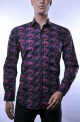 Corrino lange mouw overhemd blouse heren / volwassenen