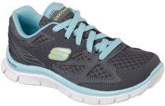 Skechers Skech Appeal Align grijs sneakers meisjes (81895L CCLB) (81895L CCLB)