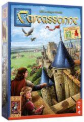 999 Games Carcassonne - Basisspel - Nieuwe Editie