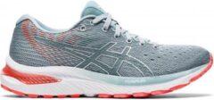 Grijze Asics Women's GEL-CUMULUS 22 Running Shoes - Hardloopschoenen