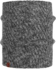 Buff Knitted Nekwarmer - Unisex - grijs
