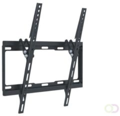 "Perel Velleman tv muurbeugel - 32-55"" (81-140cm) - max. 25kg - kantelbaar - ultradun wb049"""