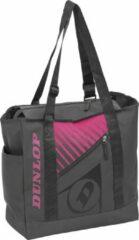 Dunlop Sporttas SX-CLUB TOTE BAG-Sporttas - zwart/geel
