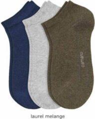 Blauwe Camano Ca Soft Sneaker Multipack Unisex Laurel Mix 35/38