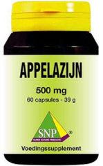 Snp Appelazijn 500 Mg Afslankpillen
