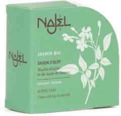 Najel Aleppo Zeep Jasmijn Olie (100g)