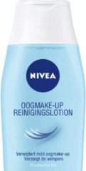 Nivea Visage reinigingslotion oogmake-up 125ml