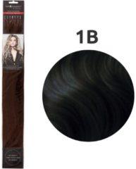 Balmain - HairXpression - Fill-In Extensions - Straight - 50 cm - 25 Stuks - 1B