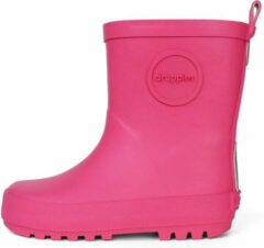 Druppies Regenlaarzen - Adventure Boot - Roze - Maat 30