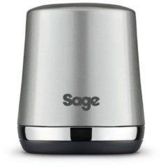 Sage THE VAC Q Blender Zilver