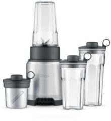 Zilveren Sage Boss To Go Plus blender 0,47 liter BPB62OBAL