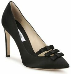 Zwarte Pumps Moschino MA1012