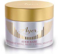 Ayer Pflege Ayer Base Vital Night Care 50 ml