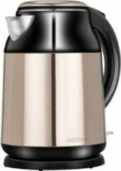 Zilveren MPM Electric kettle 1,7l - MCZ-91M