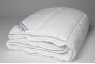 Afbeelding van Witte Timzo All Year Dekbed Silver Comfort Enkel-140 X 200 Cm