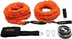 Oranje Stroops - Son Of The Beast Pro 68 kg
