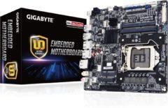 Gigabyte GA-H110TN moederbord LGA 1151 (Socket H4) Intel® H110 mini ITX