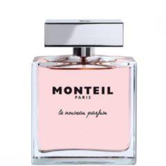Monteil Damendüfte Le Nouveau Parfum Eau de Parfum Spray 50 ml