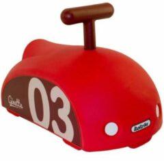 Italtrike Ginetta loopauto rood