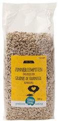 Terrasana Raw Zonnebloempitten - 500 gram