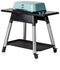 Everdure FORCE Gas Barbeque with Stand (ULPG) Mint