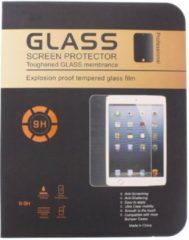 Gehard Glas Tablet Screenprotector hoesje voor Samsung Galaxy Tab A 10.1 2016 - Transparant