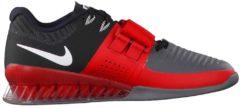 Gewichtheberschuhe Romaleos 3 852933-002 Nike Solar Red/Black
