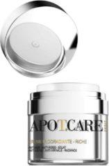 APOT.CARE Iridoradiant Cream Rich 50 ml