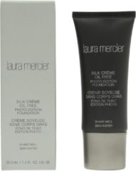 Laura Mercier - 30 ML - Silk Oil Free Photo Edit. Foundation - Beige Ivory