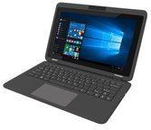 Wortmann AG TERRA MOBILE 360-11 N3010 W10 1.04GHz N3010 11.6Zoll 1366 x 768Pixel Touchscreen Schwarz 1220542