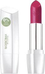 Paarse Bourjois Deborah Milano Formula Pura Lipstick Light Mauve