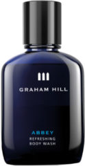 Graham Hill Pflege Cleansing & Vitalizing Abbey Refreshing Body Wash 100 ml