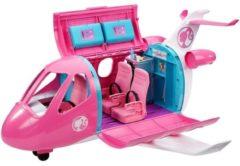 Mattel Barbie Droomvliegtuig - Barbie Vliegtuig