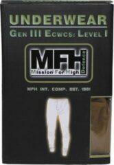 Bruine MFH High Defence - US Army lange onderbroek - Level I - GEN III - Coyote tan - MAAT XL