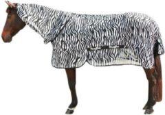 Hofman Vliegdeken Zebra incl. nekdeel 185cm