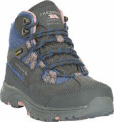 Trespass Childrens/Kids Cumberbatch Waterproof Walking Boots (Marlin Blush)
