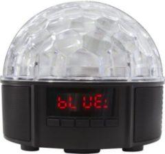 LogiLink Magic Ball Partylight Lautsprecher