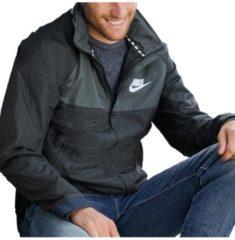 Jacke Nike Schwarz