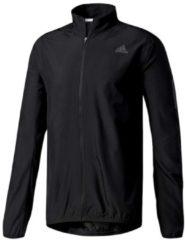 Windjacke RESPONSE B47710 mit sportlichem Design adidas performance black/black