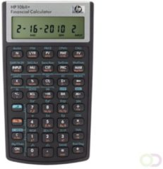Sms Financiële rekenmachine 10BII+