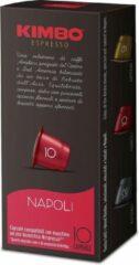 Kimbo Napoli capsule (10st )