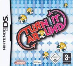 505 Games Turn It Around