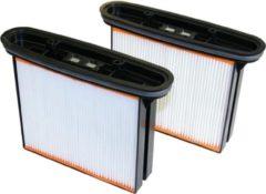 Starmix Filtercassettes FKP 4300 (2 Stuks)