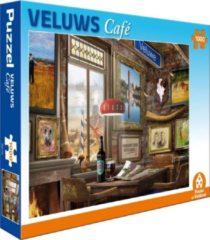 House Of Holland Veluws Cafe (1000)