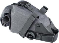Evoc - Seat Bag Tour 0.7 - Fietstas maat 0,7 l, grijs/zwart