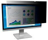 "3M Blickschutzfilter für Widescreen-Monitor mit 38"" (Bildformat 21:9) - Bildschirmfilter"