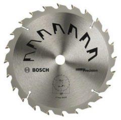 Bosch, Black & Decker, Aeg, Festool, Skil Bosch Kreissäge Sägeblatt Precision 184x2x16 T24 2609256863